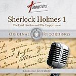 Sir John Gielgud Great Audio Moments, Vol.27: Sherlock Holmes 1 By Sir Arthur Conan Doyle - Single
