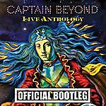 Captain Beyond Live Anthology