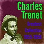Charles Trenet Greatest Collection 1955-1956