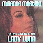 Miranda Martino Lady Luna (Festival Di Sanremo 1961)