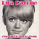 Rita Pavone Che Fifa E Amore Twist