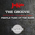 Jacknife The Groove / People Turn Up The Bass