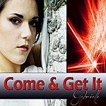 Gabrielle Come & Get It (Tribute To Selena Gomez)