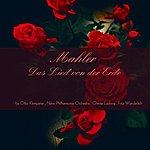 New Philharmonia Orchestra Mahler: Das Lied Von Der Erde