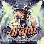 DJ Arafat Chebeler