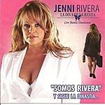 Jenni Rivera Somos Rivera