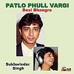 Sukhwinder Singh Patlo Phull Vargi