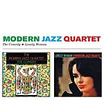 The Modern Jazz Quartet The Comedy + Lonely Woman