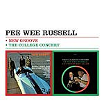 Pee Wee Russell New Groove + The College Concert (Bonus Track Version)
