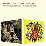 Horace Silver The Tokyo Blues + Horace-Scope
