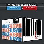 Freddie Hubbard Here To Stay + Hub-Tones