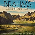 Wolfgang Sawallisch Brahms: Variations On A Theme By Haydn