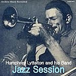 Humphrey Lyttelton & His Band Jazz Session With Humph