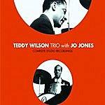 Teddy Wilson Complete Studio Recordings With Jo Jones (Bonus Track Version)