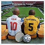 Caju & Castanha Embolando No Futebol