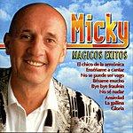 Micky Mágicos Exitos