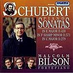 Malcolm Bilson Piano Sonatas