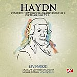 Moscow Chamber Orchestra Haydn: Concerto For Violoncello And Orchestra No. 1 In C Major, Hob. Viib/1 (Digitally Remastered)