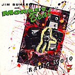 Jim Suhler Radio Mojo
