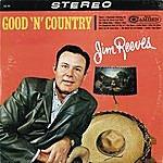 Jim Reeves Good 'n' Country