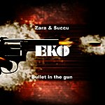 Zara Bullet In The Gun