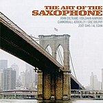 Al Cohn The Art Of The Saxophone
