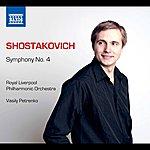 Royal Liverpool Philharmonic Orchestra Shostakovich: Symphony No. 4