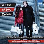 Julian Lloyd Webber A Tale Of Two Cellos