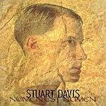 Stuart Davis Nomen Est Numen