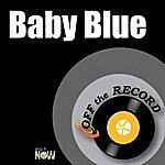 Off The Record Baby Blue