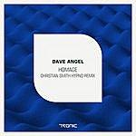 Dave Angel Homage (Christian Smith Hypno Remix)