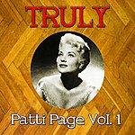 Patti Page Truly Patti Page, Vol. 1