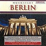 Hans-Martin Linde Musikstadt Berlin