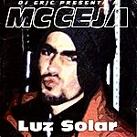 DJ Eric Dj Eric Presenta A Mc Ceja: Luz Solar