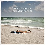 We Are Scientists Business Casual