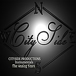 King Cityside Productions Instrumentals The Analog Years