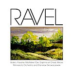 Stanislaw Skrowaczewski Ravel: Boléro, Pavane, Ma Mère L'oie, Daphnis Et Chloé, Miroirs