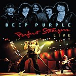 Deep Purple Perfect Strangers Live (Live From Sydney, Australia/1984)