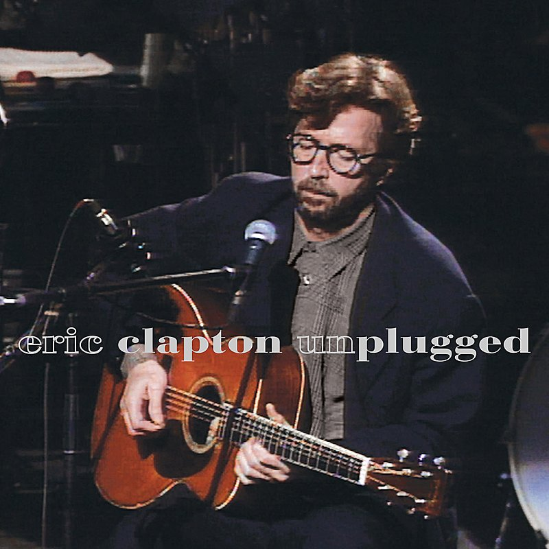 Cover Art: Unplugged (Remastered)