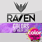 Raven Colors Of Your Life