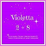 Gabriela Violetta 2 Canciónes Y 8 Instrumental (Por Cantar Todos Juntos)