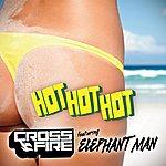 Crossfire Feeling Hot