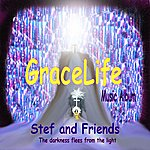 Stef Gracelife The Album