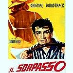 """Riz Ortolani Il Sorpasso (Original Soundtrack Theme From """"Il Sorpasso"""")"""