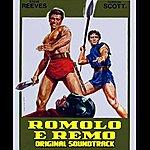 """Piero Piccioni Dopo Il Terremoto (Original Soundtrack Theme From """"Romolo E Remo"""")"""