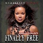 Kimberley Locke Finally Free (Radio Remixes)