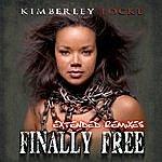 Kimberley Locke Finally Free (Extended Remixes)