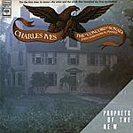"Charles Ives Charles Ives: Second Piano Sonata ""Concord, Mass., 1840-60"""