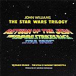 John Williams The Star Wars Trilogy (Return Of The Jedi / The Empire Strikes Back / Star Wars)