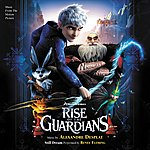 Alexandre Desplat Rise Of The Guardians (Music From The Motion Picture)